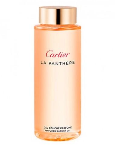 Cartier La Panthere Bain Moussant 200 ml