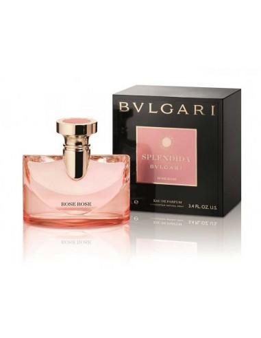 Bulgari Splendida Rose Rose Eau de Parfum 50 ml spray