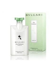 Bulgari The Vert Body Lotion 200 ml