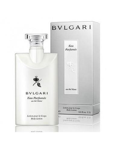 Bulgari Eau Parfumèe The blanc Body lotion 200 ml