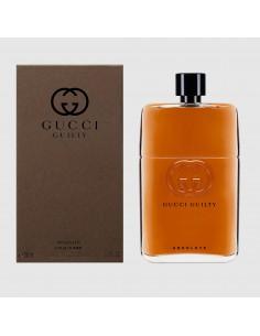 Gucci Guilty Absolute Pour Homme Eau de parfum 50 ml spray