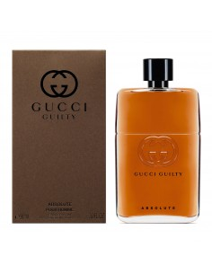 Gucci Guilty Absolute Pour Homme After Shave 90 ml