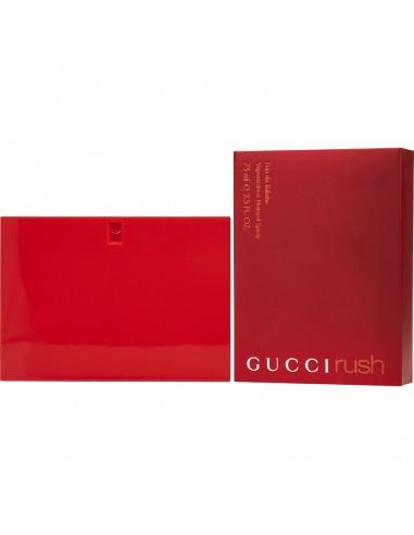 Gucci Rush Femme Eau de toilette 50 ml spray