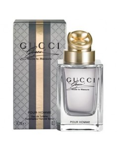 Gucci by Gucci Made to Measure Eau de toilette 50 ml spray