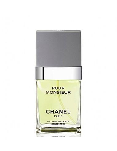 Chanel Pour Monsieur Eau De Toilette Concentree 75 ml Spray - TESTER