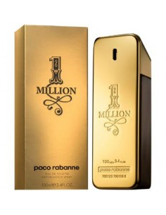Paco Rabanne One Million Eau de toilette 100 ml Spray