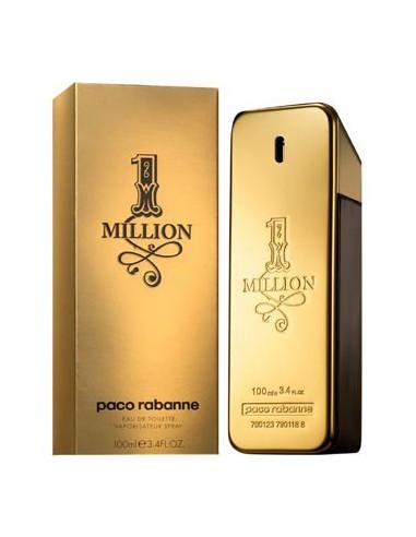 Paco Rabanne One Million Eau de toilette 100 ml Spray