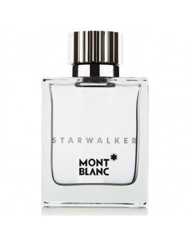 Mont Blanc Starwalker Eau de toilette 75 ml spray - TESTER