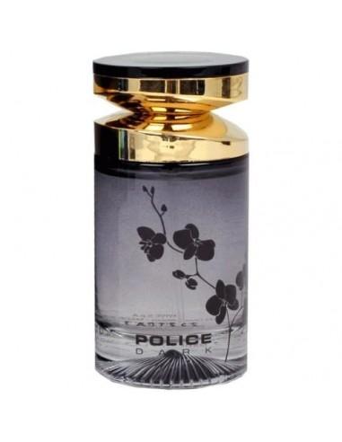 Police Dark Femme Eau De Toilette 100 ml Spray - TESTER