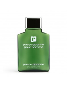 Paco Rabanne Pour Homme Edt 100 ml Spray - TESTER