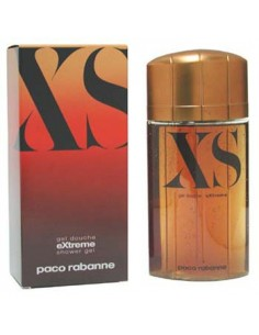 Paco Rabanne Xs Extreme Shower Gel 200 ml