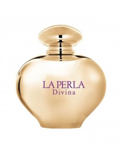 La Perla Divina Gold Edition Eau de toilette 80 ml Spray - TESTER