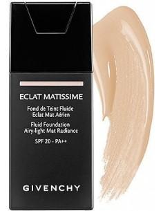 Givenchy Eclat Matissime Mat Fluid Foundation - Honey 30