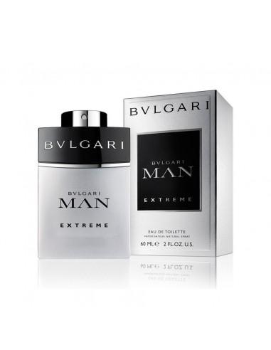Bulgari Man Extreme Eau de toilette  60 ml Spray