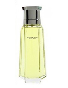 Carolina Herrera For Men Eau De Toilette 100 ml Spray - TESTER
