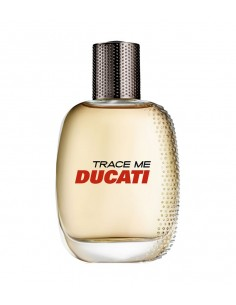 Ducati Trace Me Eau De Toilette 100 ml Spray - TESTER