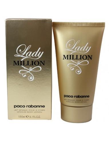 Paco Rabanne Lady Million Body Lotion...