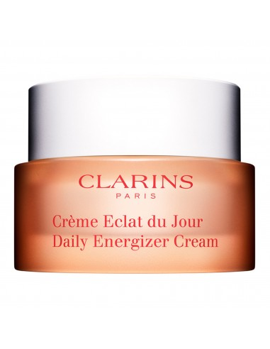 clarins daily energizer cream 30 ml azzurra profumi. Black Bedroom Furniture Sets. Home Design Ideas