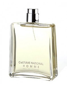 Costume National Homme Eau De Parfum 100 ml Spray - TESTER