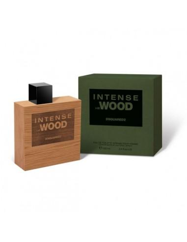 Dsquared He Wood Intense Eau de parfum 100 ml Spray