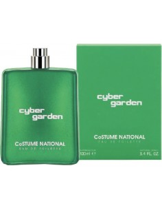 Costume National Cyber Garden Eau De Toilette 100 ml Spray