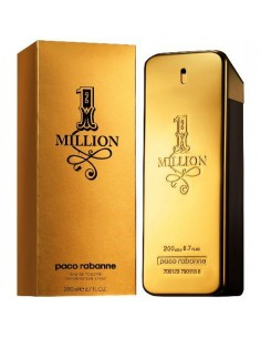 Paco Rabanne One Million Eau de toilette 200 ml Spray