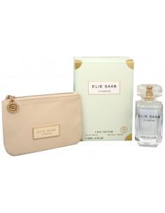 Elie Saab Le Parfum L'Eau Couture Eau de Toilette 50 ml+ Mini Pochette