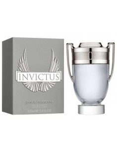 Paco Rabanne Invictus Eau de toilette 50 ml Spray