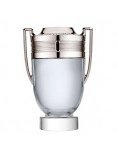 Paco Rabanne Invictus Eau de toilette 100 ml Spray - TESTER