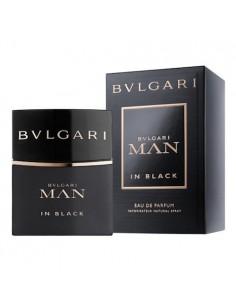 Bulgari Man in Black Eau de Parfum 150 ml spray