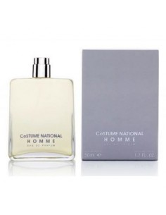 Costume National Homme Eau de Parfum 100 ml spray