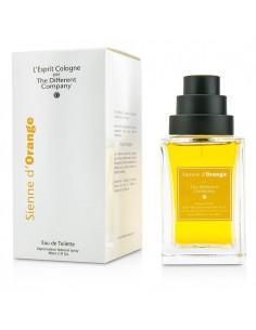 The Different Company Sienne D'Orange Eau de Toilette 90 ml spray