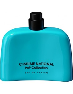 Costume National Pop Collection Eau de Parfum spray