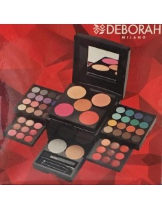 Deborah Make Up Kit Large - Natale 2017