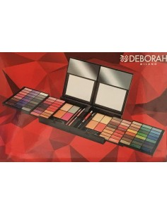 Deborah Make Up Kit Book