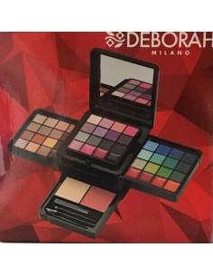 Deborah Make Up Kit  Medium