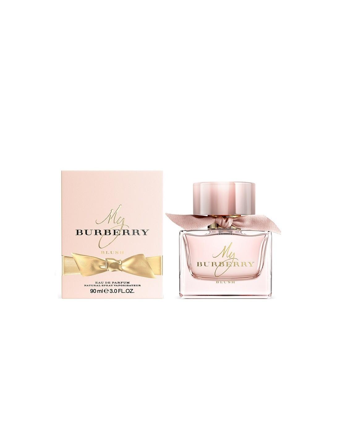 4c6e4365a48bde Burberry My Burberry Blush Eau de Parfum 90 ml spray - Azzurra Profumi
