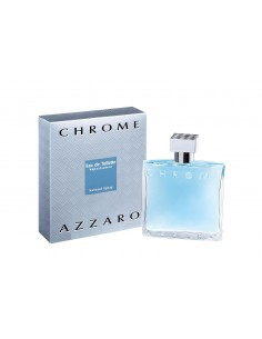 Azzaro Chrome Eau De Toilette 100 ml Spray