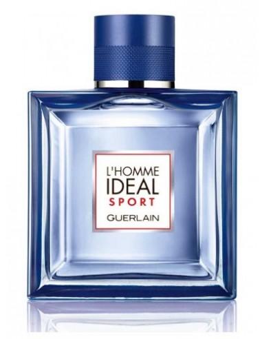 Guerlain L'Homme Ideal Sport Eau de Toilette 100 ml Spray - TESTER