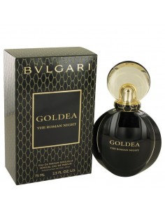 Bulgari Goldea Roman Night Eau De Parfum Sensuelle 75 ml Spray