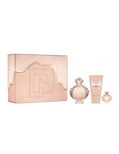 Paco Rabanne Olympea Set Edp 50 ml + Body Lotion 75 ml+ Miniatura 6 ml