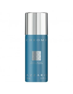 Azzaro Chrome Deo Spray 150 ml