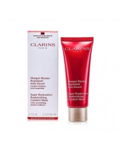 Clarins super Restorative Comfortmask 75 ml