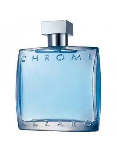 Azzaro Chrome Eau de Toilette 100 ml...