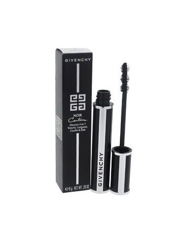 Givenchy Noir Couture Duo Mascara Black
