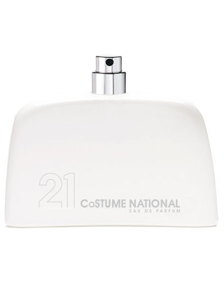 Costume National 21 Eau de Parfum 100 ml spray - TESTER