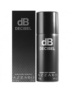 Azzaro Decibel Deo Spray 150 ml