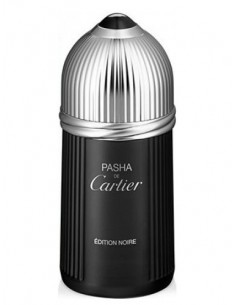 Cartier Pasha Noir Eau De Toilette 100 ml Spray - TESTER