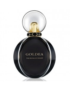 Bulgari Goldea The Roman Night Eau De Parfum Sensuelle 75 ml Spray - TESTER