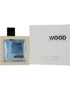 Dsquared He Wood Ocean Wet Wood Eau de toilette 100 ml spray